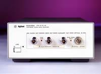 HP/AGILENT 83446A/12 LIGHTWAVE CLOCK/DATA RECEIVER, STM 16, 2.488 GB/S